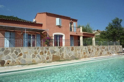 Villa Les Provençales 10p, Location Villa à La Londe Les Maures - Photo 3 / 40