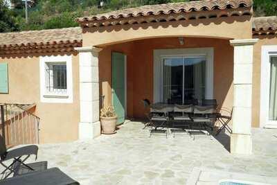 Villa Les Provençales 10p, Location Villa à La Londe Les Maures - Photo 4 / 40