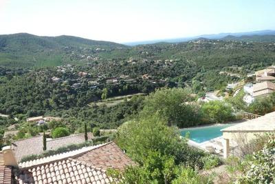 Villa Les Provençales 10p, Location Villa à La Londe Les Maures - Photo 18 / 40