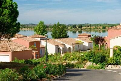 Les Hauts du Lac, Location Maison à Homps - Photo 13 / 14
