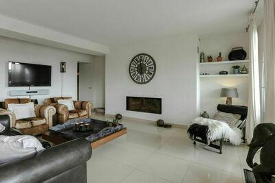 Luxueuse villa à Grasse avec piscine