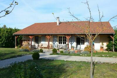 Villa de luxe près des jolies villes de Sarlat et Rocamadour