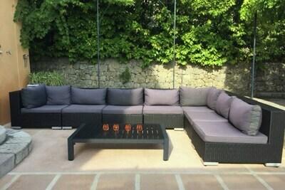 Villa élégante avec piscine à Grasse