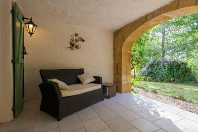 Belle villa avec piscine privée à Masclat