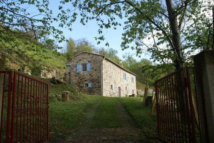 Maison de vacance - Pourchères, Location Maison à Pourchères - Photo 0 / 20