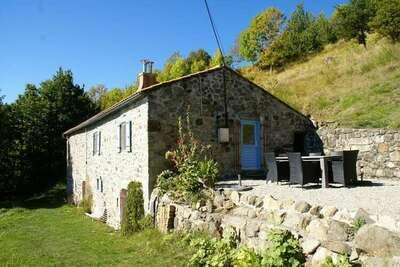 Maison de vacance - Pourchères, Location Maison à Pourchères - Photo 3 / 20