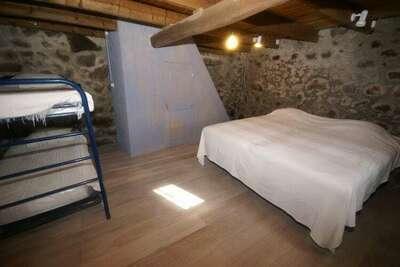 Maison de vacance - Pourchères, Location Maison à Pourchères - Photo 12 / 20