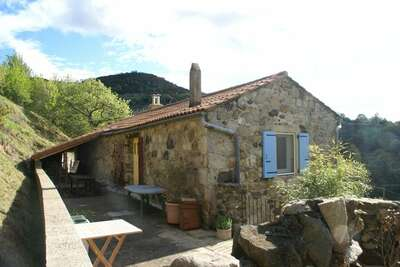 Maison de vacance - Pourchères, Location Maison à Pourchères - Photo 17 / 20