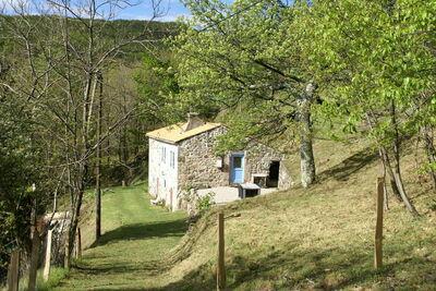 Maison de vacance - Pourchères, Location Maison à Pourchères - Photo 19 / 20