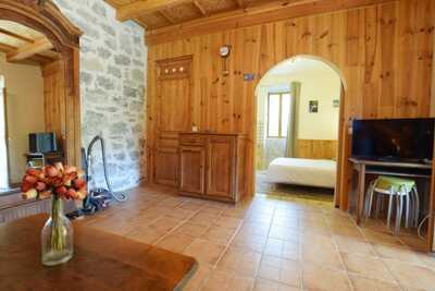 Gite I - Lanas, Location Maison à Lanas - Photo 6 / 29