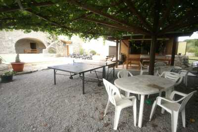 Gite I - Lanas, Location Maison à Lanas - Photo 22 / 29
