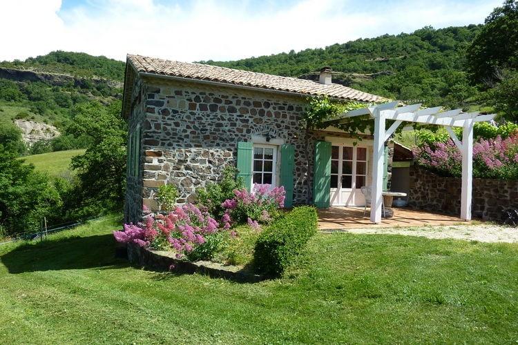 Gite - SAINT PONS, Location Maison à Saint Pons - Photo 0 / 37