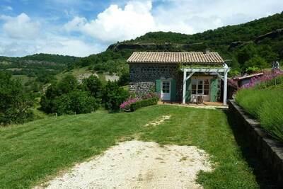 Gite - SAINT PONS, Location Maison à Saint Pons - Photo 3 / 37