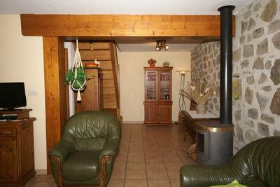 Gite - SAINT PONS, Location Maison à Saint Pons - Photo 6 / 37