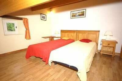 Gite - SAINT PONS, Location Maison à Saint Pons - Photo 11 / 37