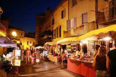 Gite - SAINT PONS, Location Maison à Saint Pons - Photo 24 / 37