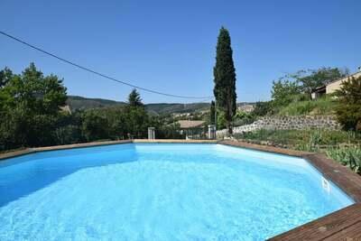Maison de village, Location Maison à Saint Pons - Photo 2 / 38