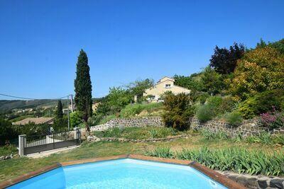 Maison de village, Location Maison à Saint Pons - Photo 4 / 38