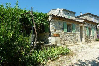 Maison de village, Location Maison à Saint Pons - Photo 5 / 38