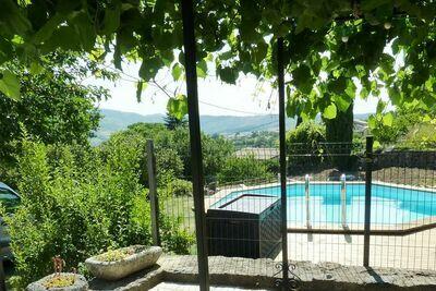 Maison de village, Location Maison à Saint Pons - Photo 7 / 38