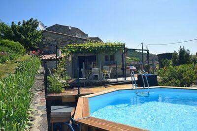 Maison de village, Location Maison à Saint Pons - Photo 8 / 38