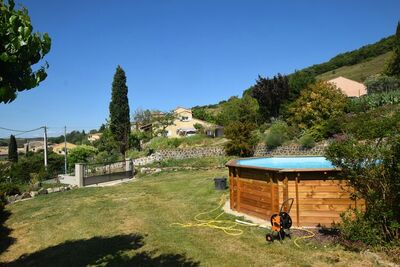 Maison de village, Location Maison à Saint Pons - Photo 12 / 38