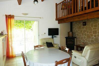 Maison de village, Location Maison à Saint Pons - Photo 14 / 38