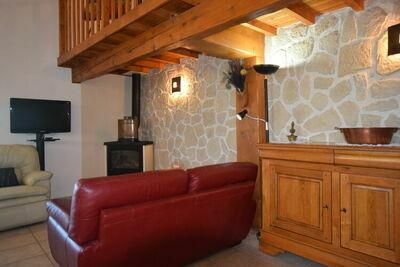 Maison de village, Location Maison à Saint Pons - Photo 15 / 38