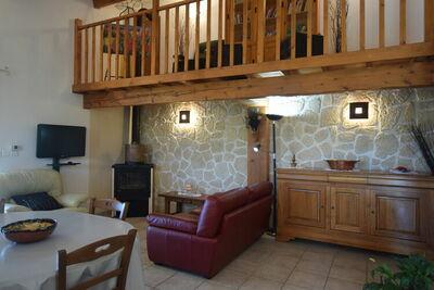 Maison de village, Location Maison à Saint Pons - Photo 16 / 38