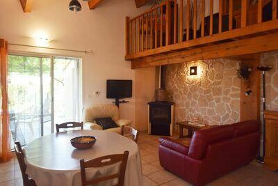 Maison de village, Location Maison à Saint Pons - Photo 18 / 38