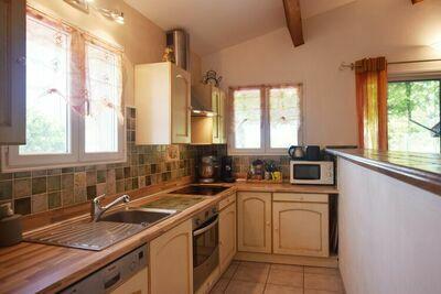 Maison de village, Location Maison à Saint Pons - Photo 21 / 38