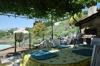 Maison de village, Location Maison à Saint Pons - Photo 28 / 38