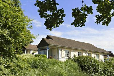 Belle maison de style normand près de Deauville et Honfleur