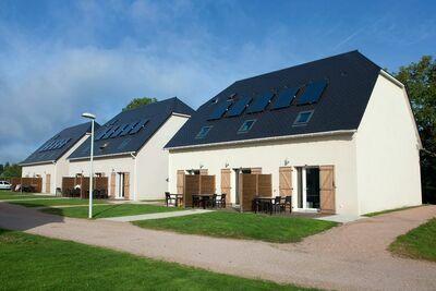 Bel appartement avec micro-ondes, entre Deauville et Cabourg