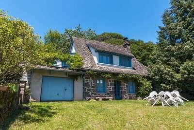 Maison de vacances spacieuse près des volcans d'Auvergne