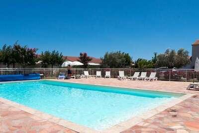 Belle maison de vacances confortablement meublée en Corse