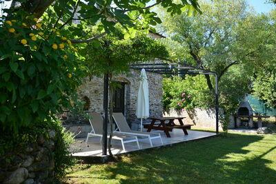 Belle maison restaurée près de Moriani-Plage avec piscine