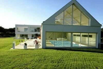Villa de choix à Magoar, France, avec grand jardin