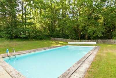 Jolie demeure en Aquitaine avec piscine