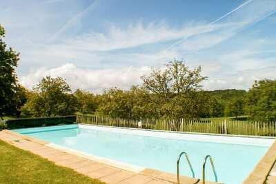 Luxueuse demeure avec piscine en Aquitaine