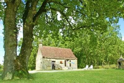 Maison pittoresque pour 2 personnes,15min du château de Beynac