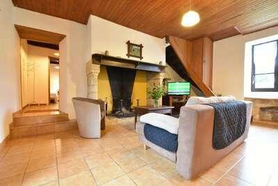 Maison périgourdine à Berbiguières, Vallée des Châteaux à 15min