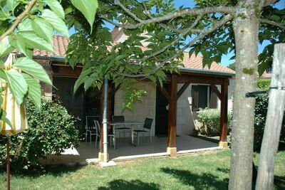 Belle maison de vacances en Aquitaine avec piscine