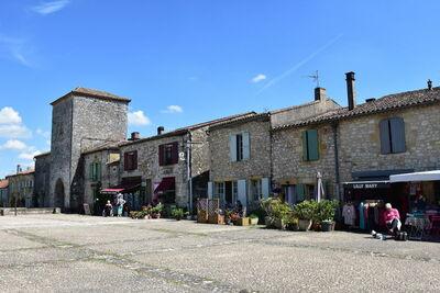 Maison de vacances Villefranche du Perigord, Location Maison à Villefranche Du Perigord - Photo 28 / 37