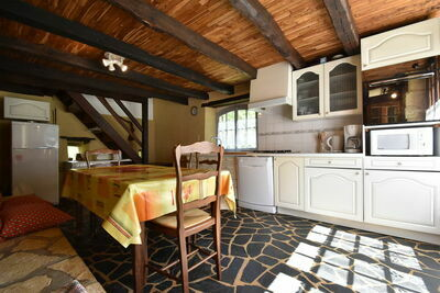 Maison de vacances Villefranche du Perigord, Location Maison à Villefranche Du Perigord - Photo 34 / 37
