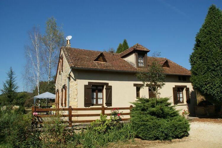 Maison de vacances  Prats du Périgord 8p, Location Maison à Villefranche Du Périgord - Photo 0 / 40