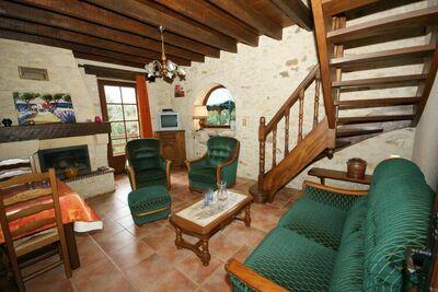 Maison de vacances  Prats du Périgord 8p, Location Maison à Villefranche Du Périgord - Photo 2 / 40