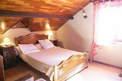 Maison de vacances  Prats du Périgord 8p, Location Maison à Villefranche Du Périgord - Photo 13 / 40