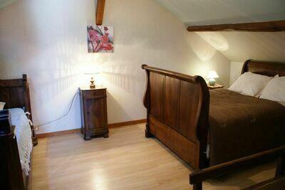 Maison de vacances  Prats du Périgord 8p, Location Maison à Villefranche Du Périgord - Photo 14 / 40