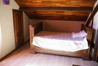 Maison de vacances  Prats du Périgord 8p, Location Maison à Villefranche Du Périgord - Photo 15 / 40